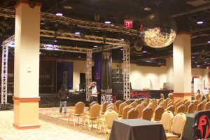 Resorts World NYC Meetings Events Conventions