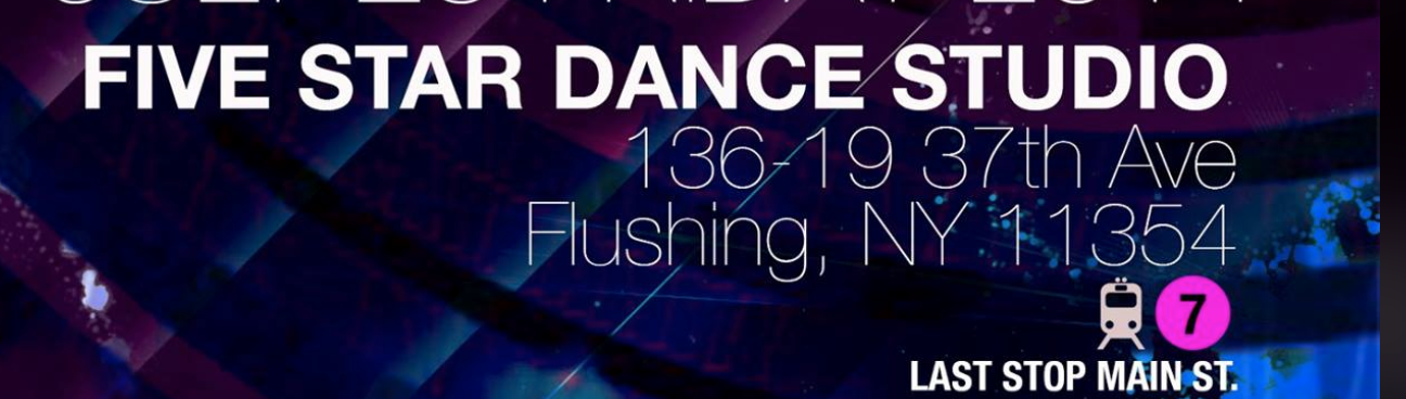 Five Star Dance Studio