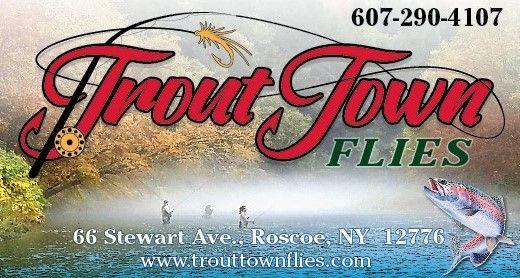 Trout Town Flies