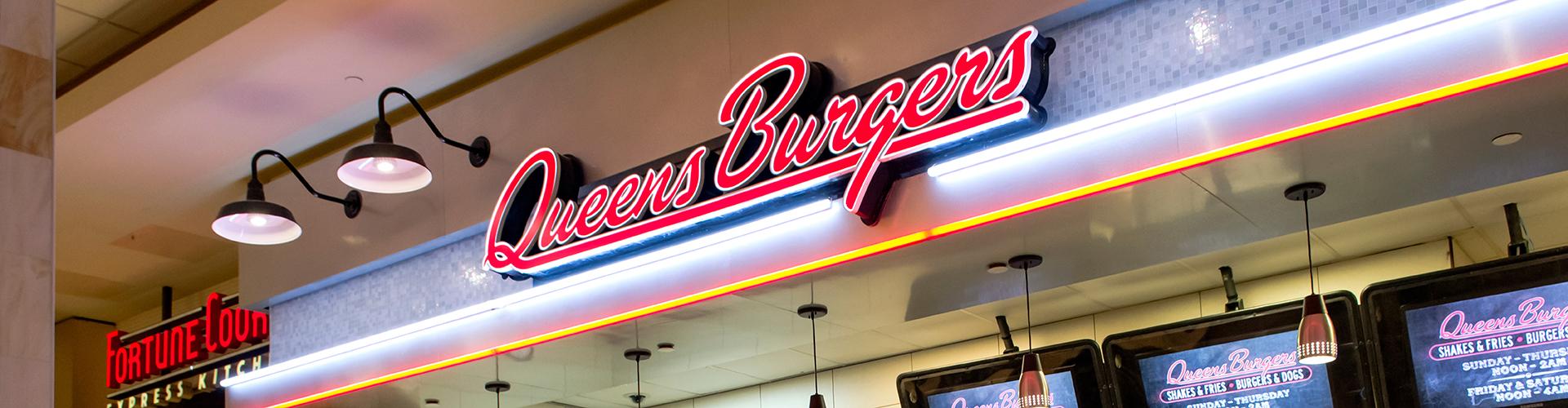 Queens Burgers