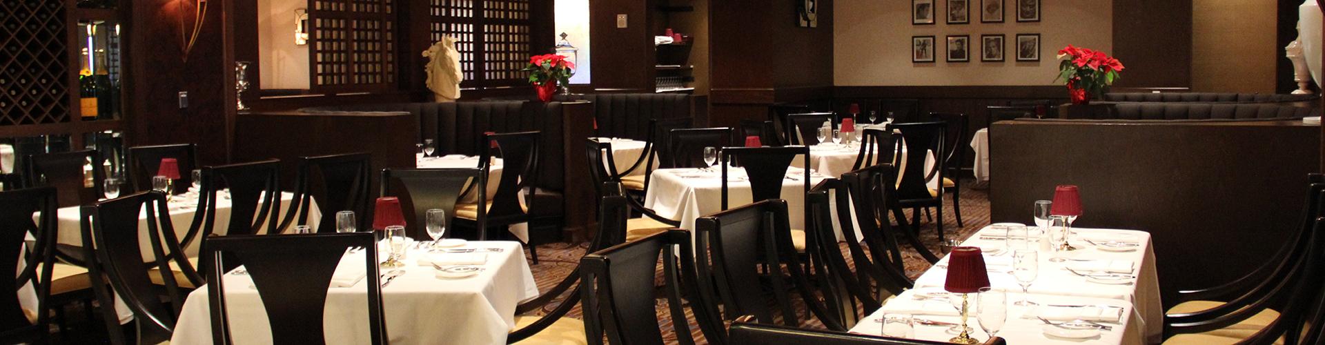 RW Prime Steakhouse