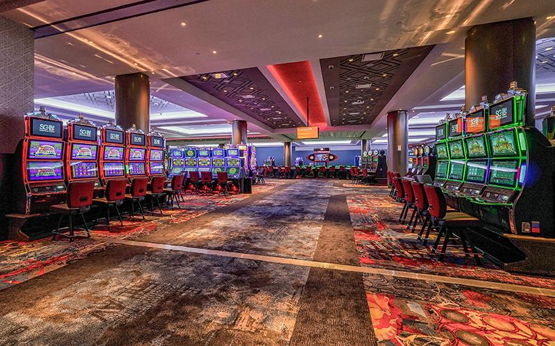 Resorts World NYC Casino