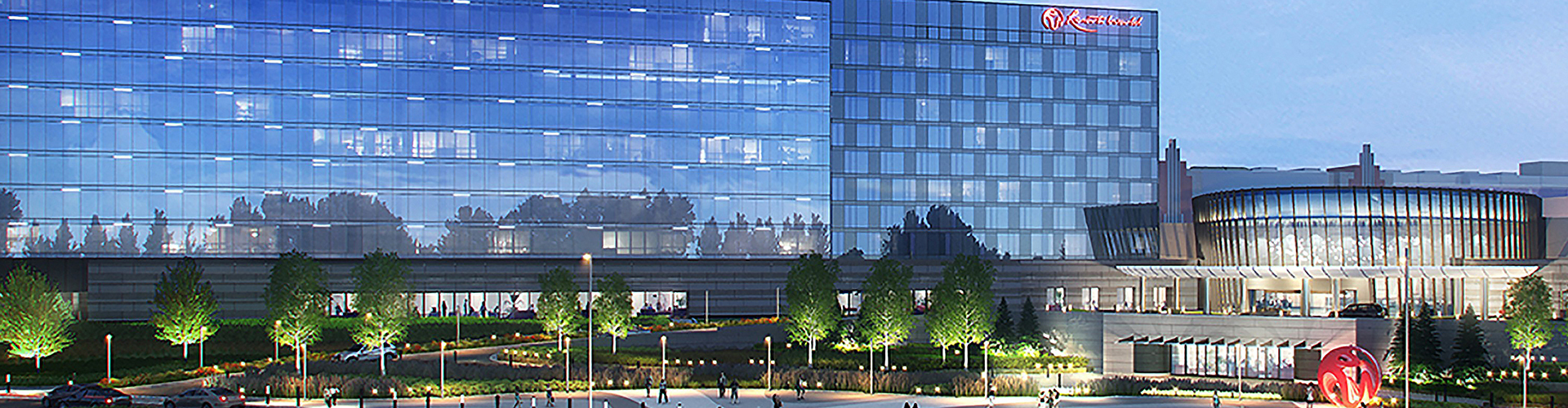 Resorts World NYC Hotel