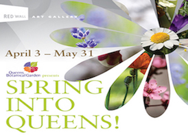 spring into queens