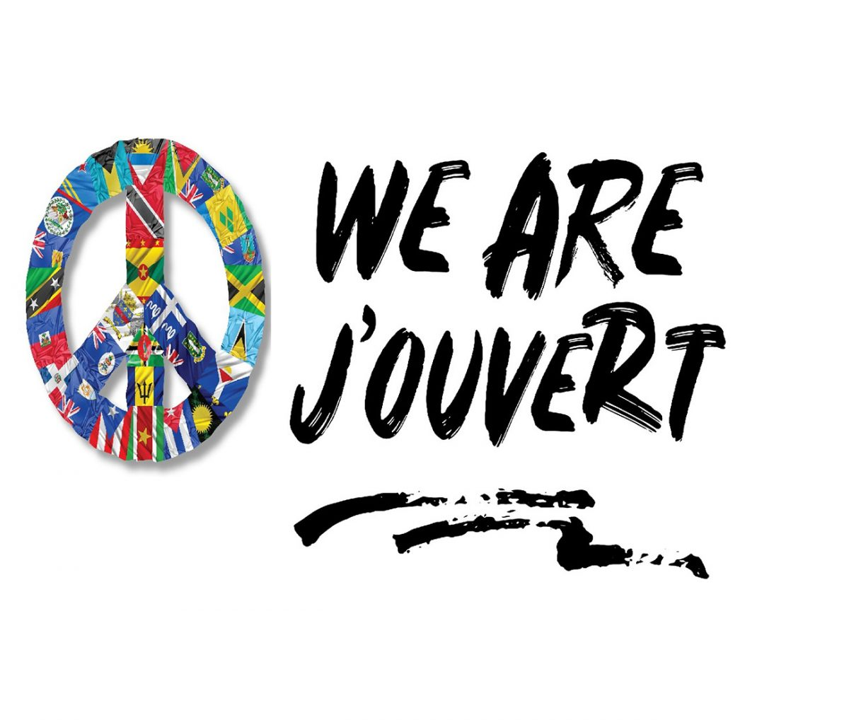 We Are J'Ouvert
