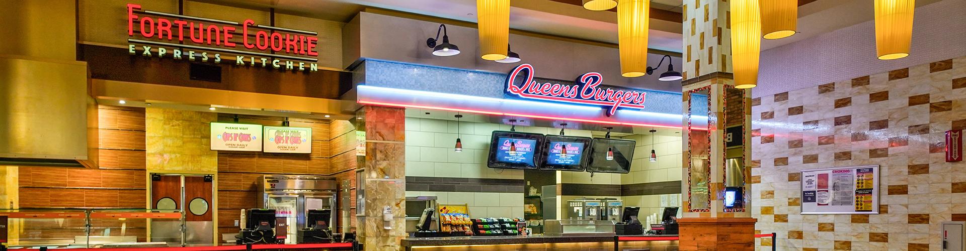 RWNY Food Court