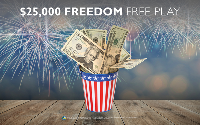 25K Freedom FP