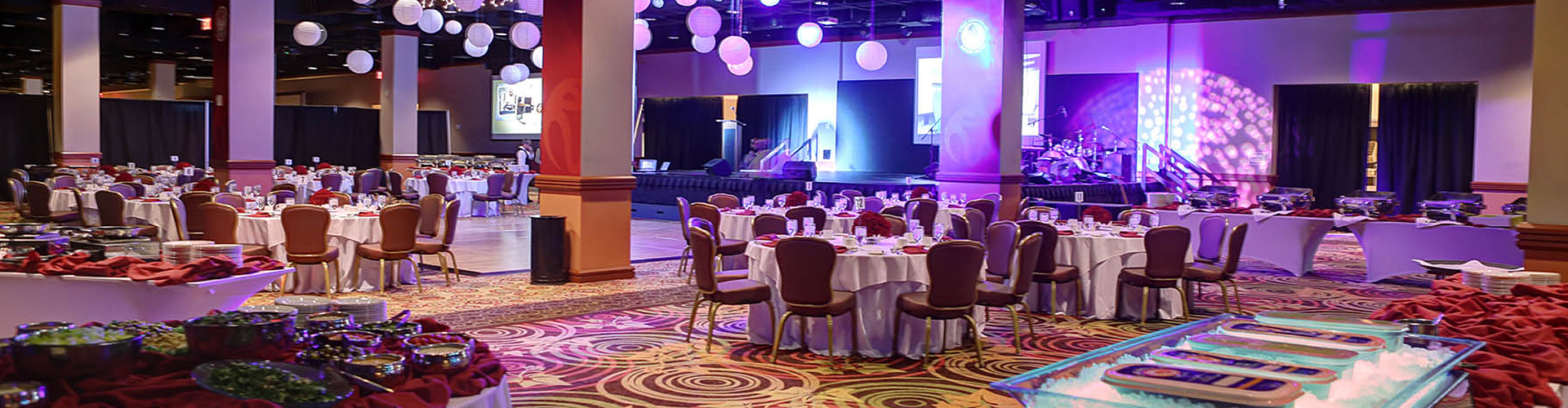 Events at Resorts World NYC